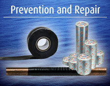 PREVENT AND REPAIR