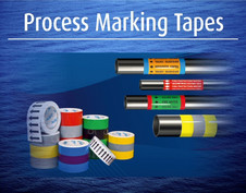 PROCESS MARKING TAPES