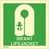 Pelastusliivi vauvoille