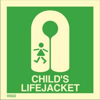 Lasten pelastusliivi