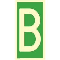 B-kirjain