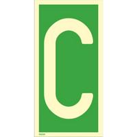 C-kirjain