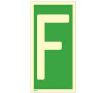 F-kirjain