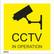 CCTV toiminnassa