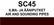 SC45 Ilma- ja ääniputket | Air and sounding pipes