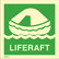 Liferaft available immediately from stock