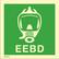 Hengityslaite EEBD heti varastosta