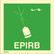Navigation guide EPIRB available immediately from stock