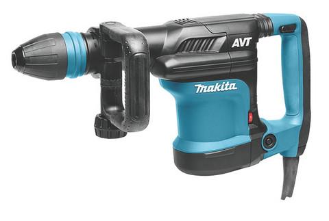Makita HM0871C Piikkausvasara SDS-MAX 8,1 J