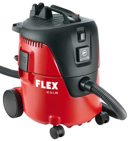 Flex VC21LMC Kuiva-/märkäimuri 1250W