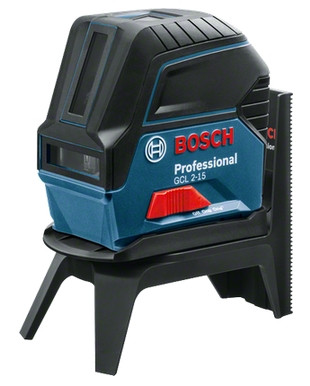 Bosch GCL 2-15 Kombilinjalaser