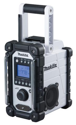 Makita DMR107W Työmaaradio CXT / LXT