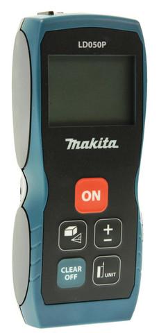 Makita LD050P Laseretäisyysmittalaite