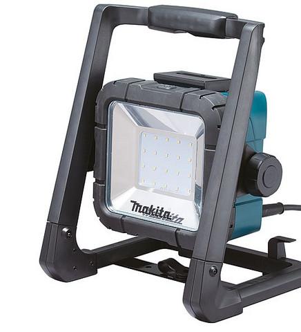 Makita DML805 LED-valaisin 14.4V / 18V