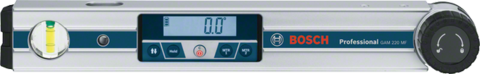 Bosch GAM 220 MF Digitaalinen kulmamitta