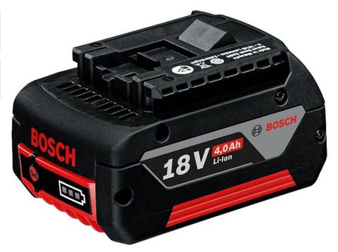 Bosch GBA 18 V 4,0Ah Akku