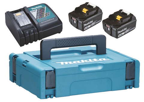 Makita 197494-9 PowerPack 4,0Ah