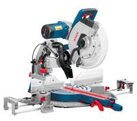 Bosch GCM 12 GDL Pro Katkaisu- ja Jiirisaha