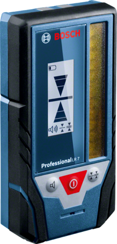 Bosch LR 7 Laservastaanotin