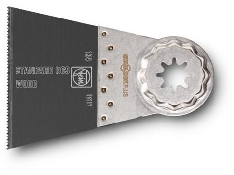 Fein E-Cut Standard 65mm StarLockPLUS 10kpl/pkt
