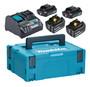 Makita 199025-0 PowerPack LXT / CXT