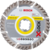 X-LOCK Standard for Universal -timanttikatkaisulaikka