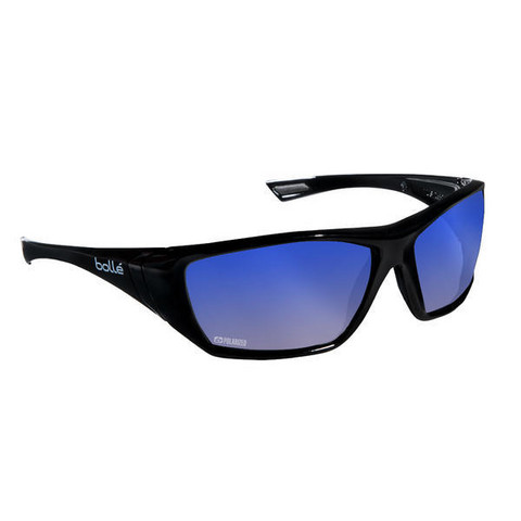 Bolle Hustler Blue Flash Polarized suojalasit