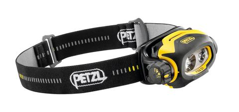 Petzl Pixa 3R ladattava Otsavalaisin