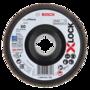 X-LOCK X571 tasoliuskalaikka 125 mm K60, Best for Metal