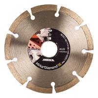 Mirka Timanttilaikka Diamond 125x22,2mm SE