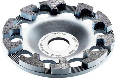 Festool Timanttilautanen DIA HARD-D130 PREMIUM, 768017