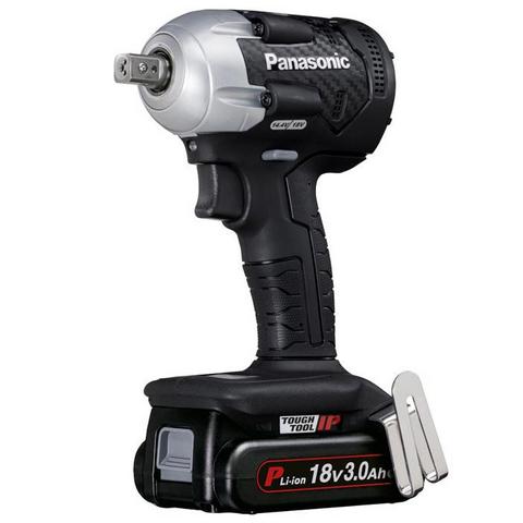 Panasonic EY75A8LJ2G32 Mutteriväännin 18V 2x5,0Ah