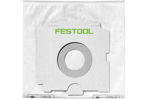 Festool SC FIS-CT SYS/5 Selfclean-pölypussi, 500438