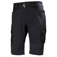 Helly Hansen 77444 Chelsea Evolution Service shortsit Musta