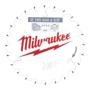 Milwaukee Pyörösahanterä 165x1.6x15.87 Z24 Puulle