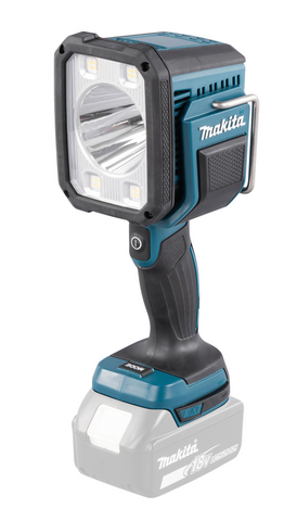Makita DML812 LED-Valaisin LXT 14.4V / 18V