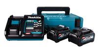 Makita 191J97-1 PowerPack XGT 40V 2x4,0Ah