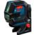 Bosch GCL 2-50 G Yhdistelmälaser +RM10