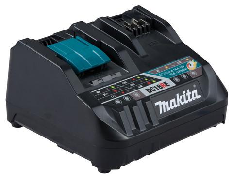 Makita DC18RE Latauslaite CXT/LXT, 630A66-8