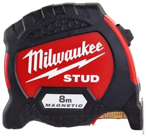 Milwaukee STUD Gen2 Rullamitta 8m