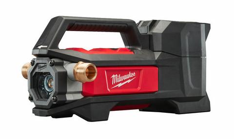 Milwaukee M18 BTP-0 Kompakti Vesipumppu 18V RUNKO