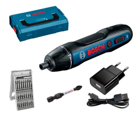 Bosch GO Professional Akkuruuvinväännin