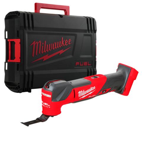 Milwaukee M18 FMT-0X FUEL Monitoimityökalu 18V RUNKO