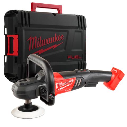 Milwaukee M18 FAP180-0X Kiillotuskone 18V RUNKO