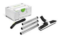 Festool D36 BD 370 RS-Plus Lattian siivoussarja, 576841