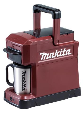 Makita DCM501ZAR Kahvinkeitin CXT ® / LXT ® RUNKO