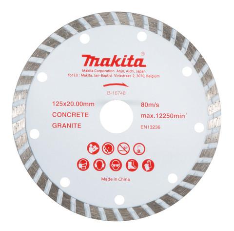 Makita B-16748 Timanttikatkaisulaikka