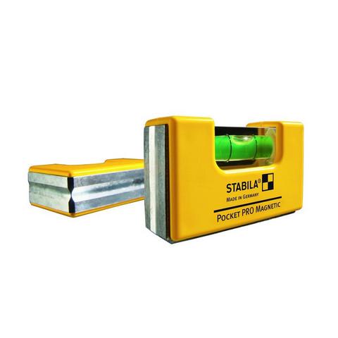 Stabila Pocket Pro Vesivaaka Magneetilla