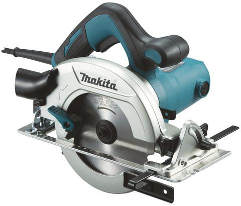 Makita HS6601 pyörösaha 1050W