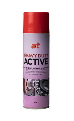 AT Heavy Duty Active Rasvan- ja Lianpoistaja, 2101